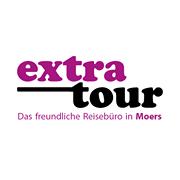 Logo extratour Reisebüro