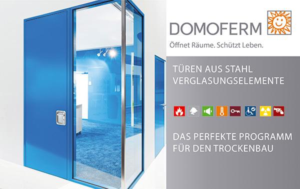 Zur Webseite von Domoferm