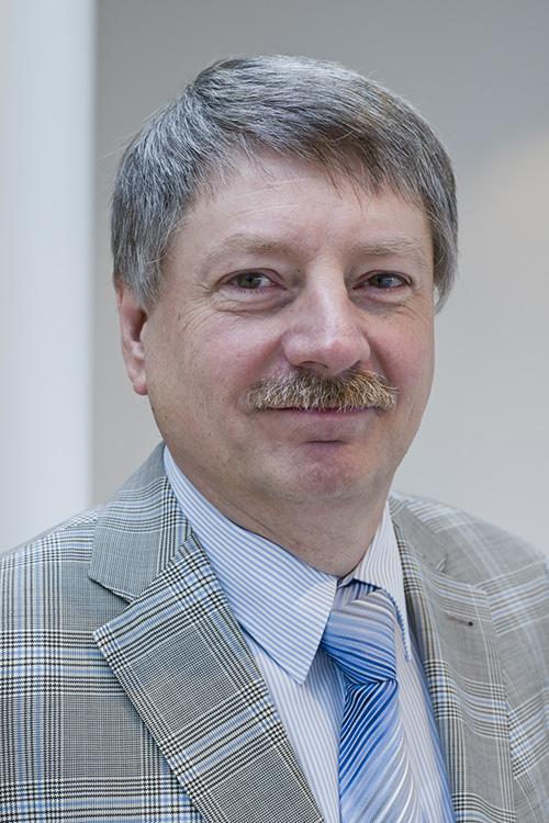 Dipl.-Betriebswirt Ralf Thießen