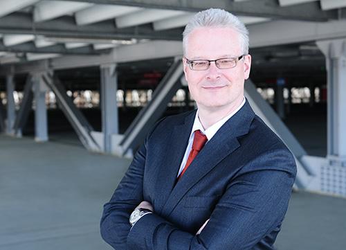 Fachanwalt für Bau- und Architektenrecht Frank Zillmer