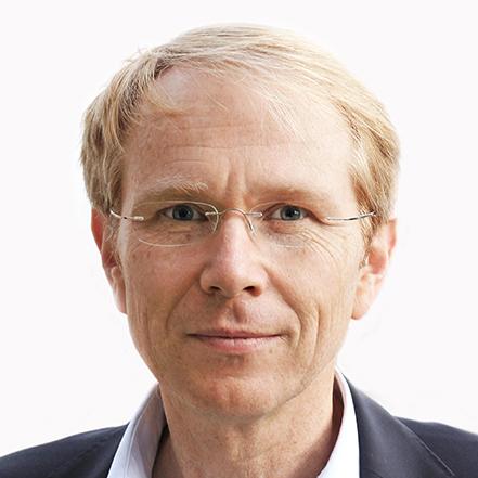 Dipl. Betriebswirt Martin Langen