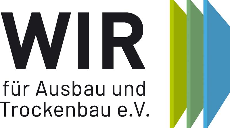 WIR für Ausbau und Trockenbau e.V.