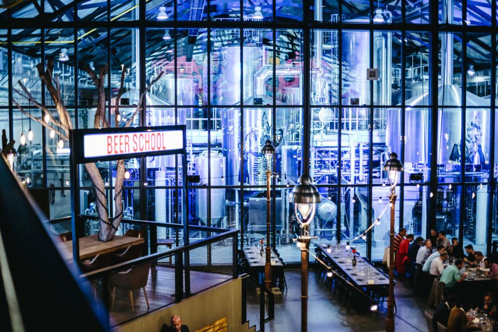 Impressionen vom Forum Trockenbau Ausbau 2019 in Berlin