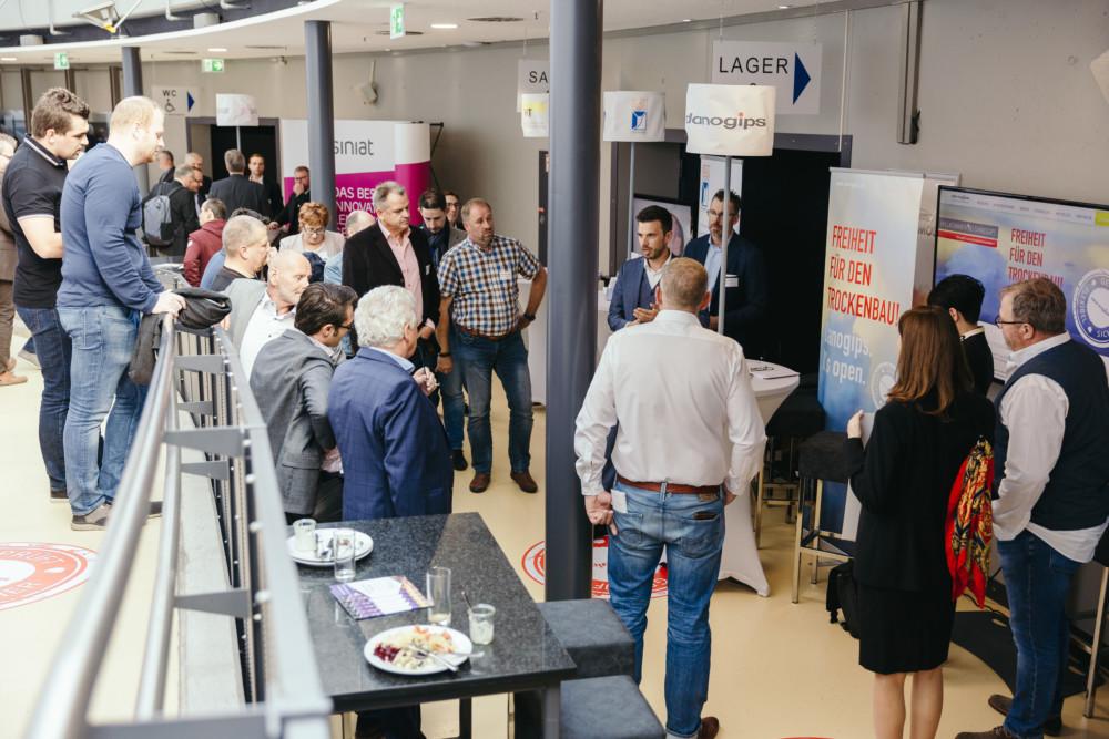 Das Forum 2019 - Produktpräsentation