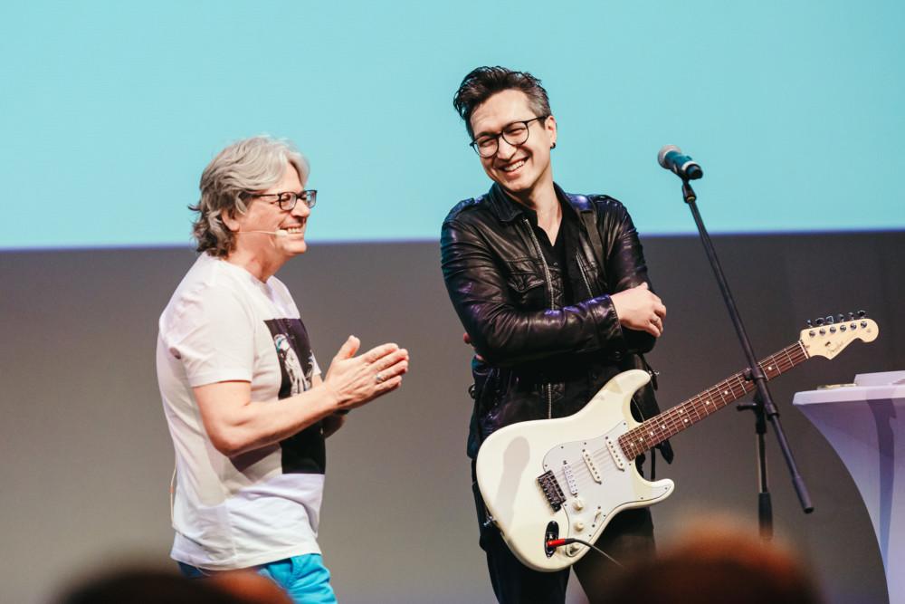Das Forum 2019 - René Rennefeld - Wie Sie die Hitformel der Musik für Ihren Erfolg nutzen können!