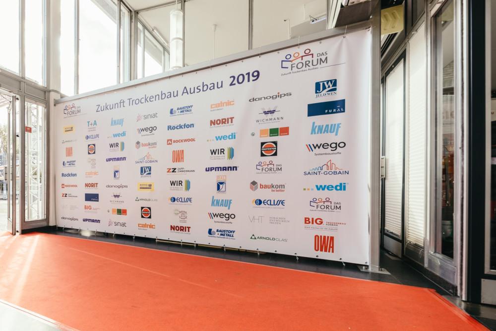 Das Forum 2019 - Zweiter Branchentreff